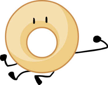 Пончик — википедия. что такое пончик