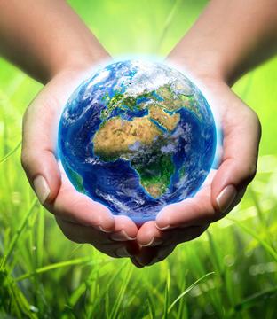 Что такое окружающая среда? - other