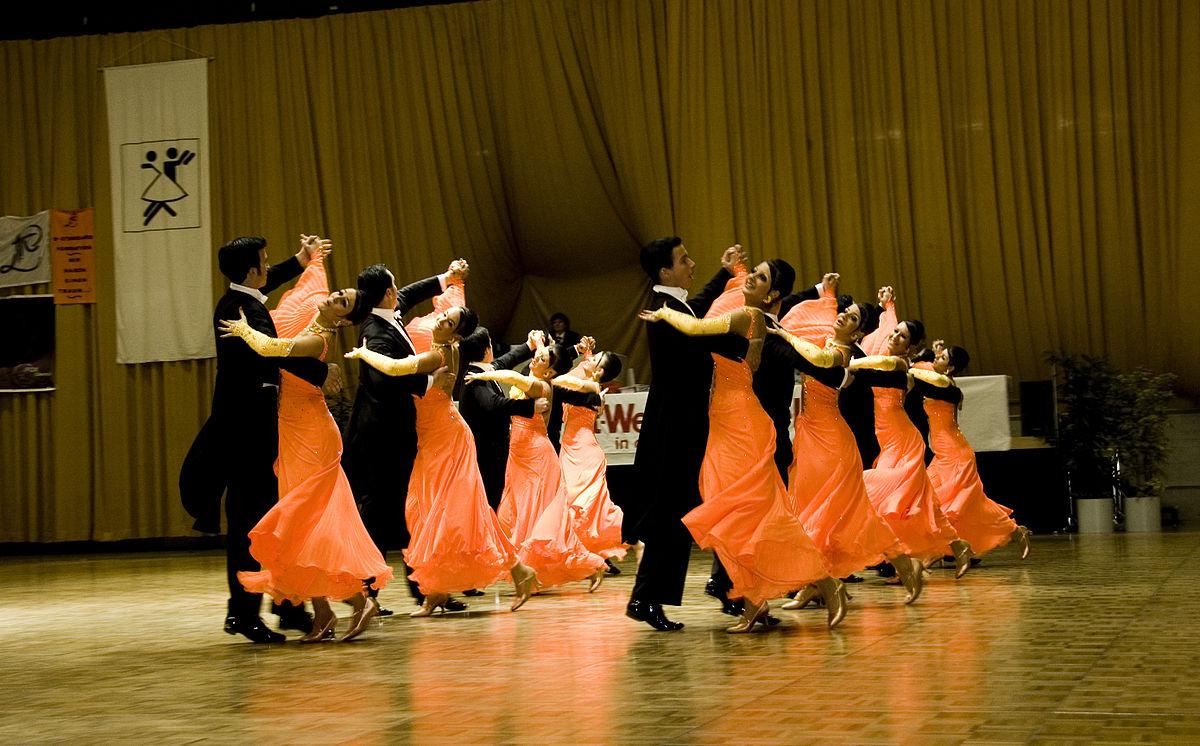 Стили аргентинского танго
