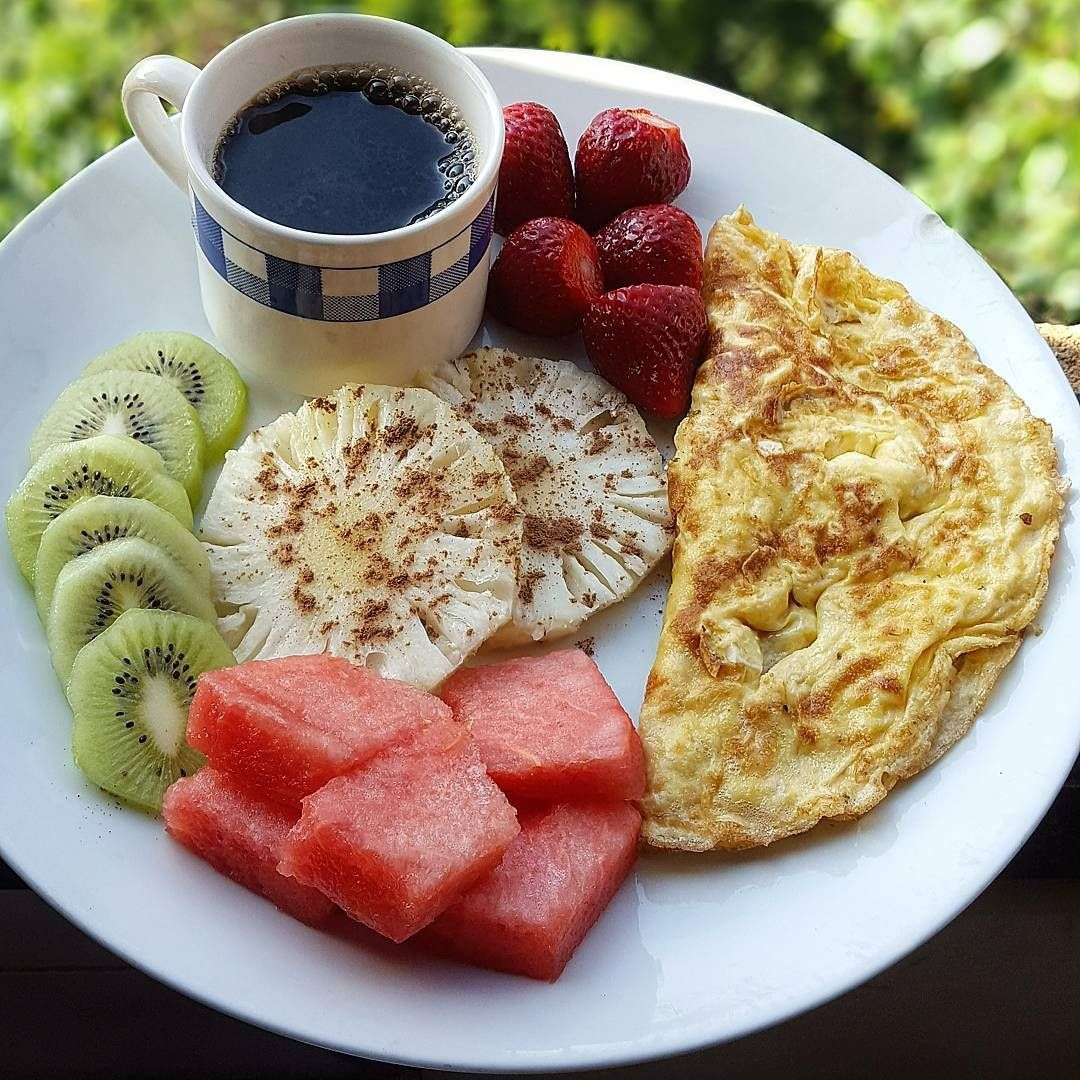 Что приготовить на завтрак - 35 лучших идей