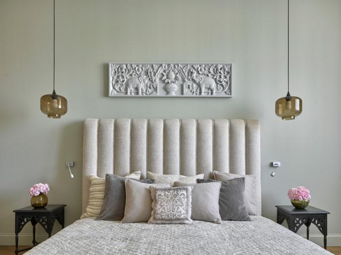 Панно — эффектное искусство украшения стен любых размеров