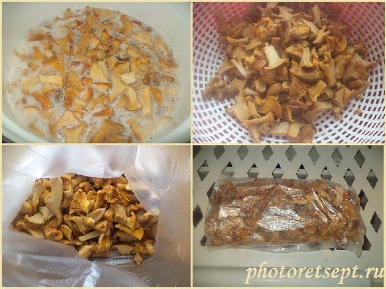 Томлёная пашина – кулинарный рецепт