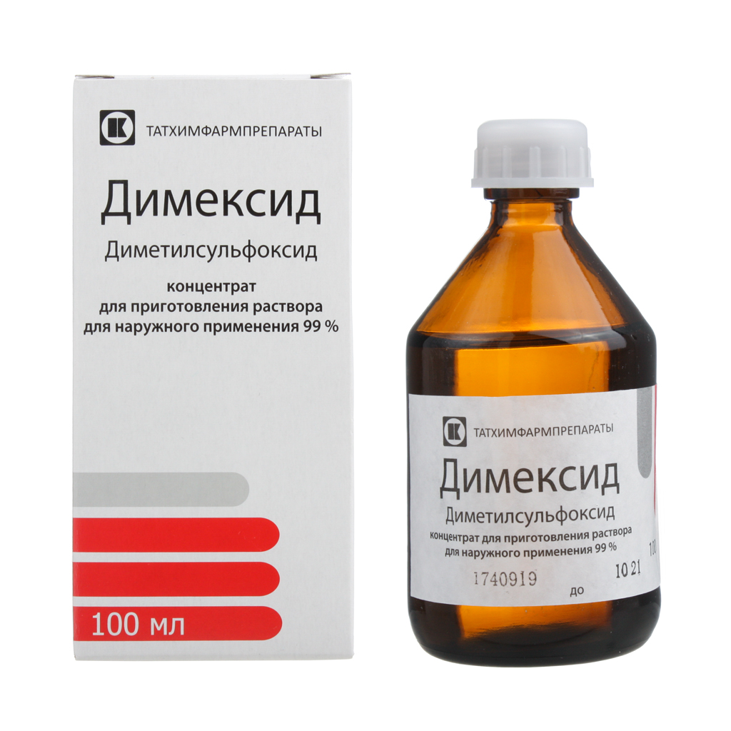 Диметилсульфоксид (лекарственное средство) — википедия. что такое диметилсульфоксид (лекарственное средство)