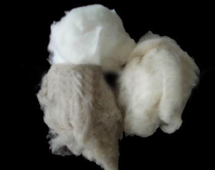 Кашемир — легкая теплая ткань из натуральной шерсти