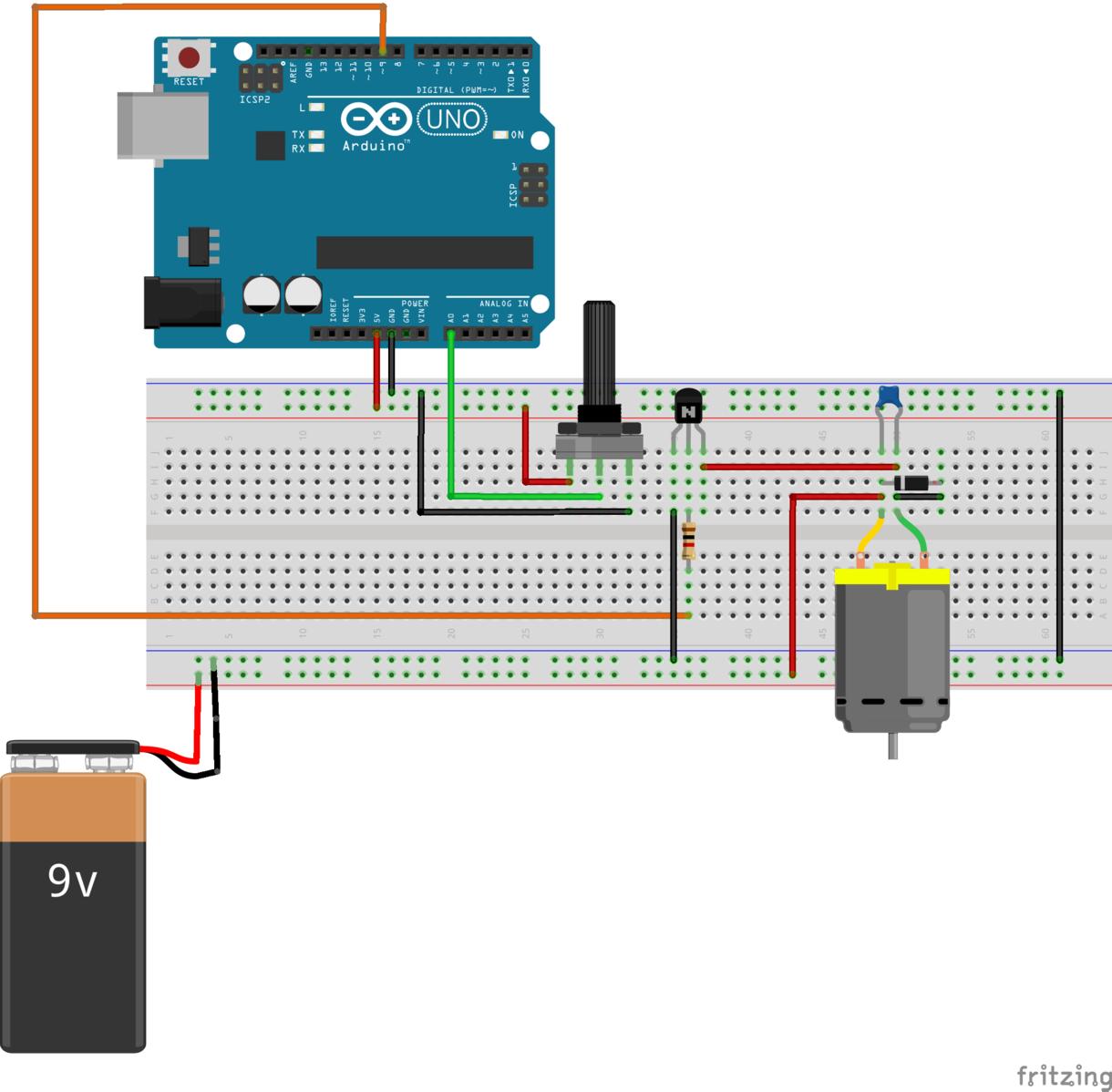 Arduino uno r3 на базе процессора atmega328