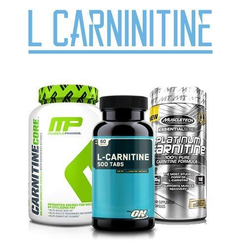 Л-карнитин: все противопоказания и побочные действия