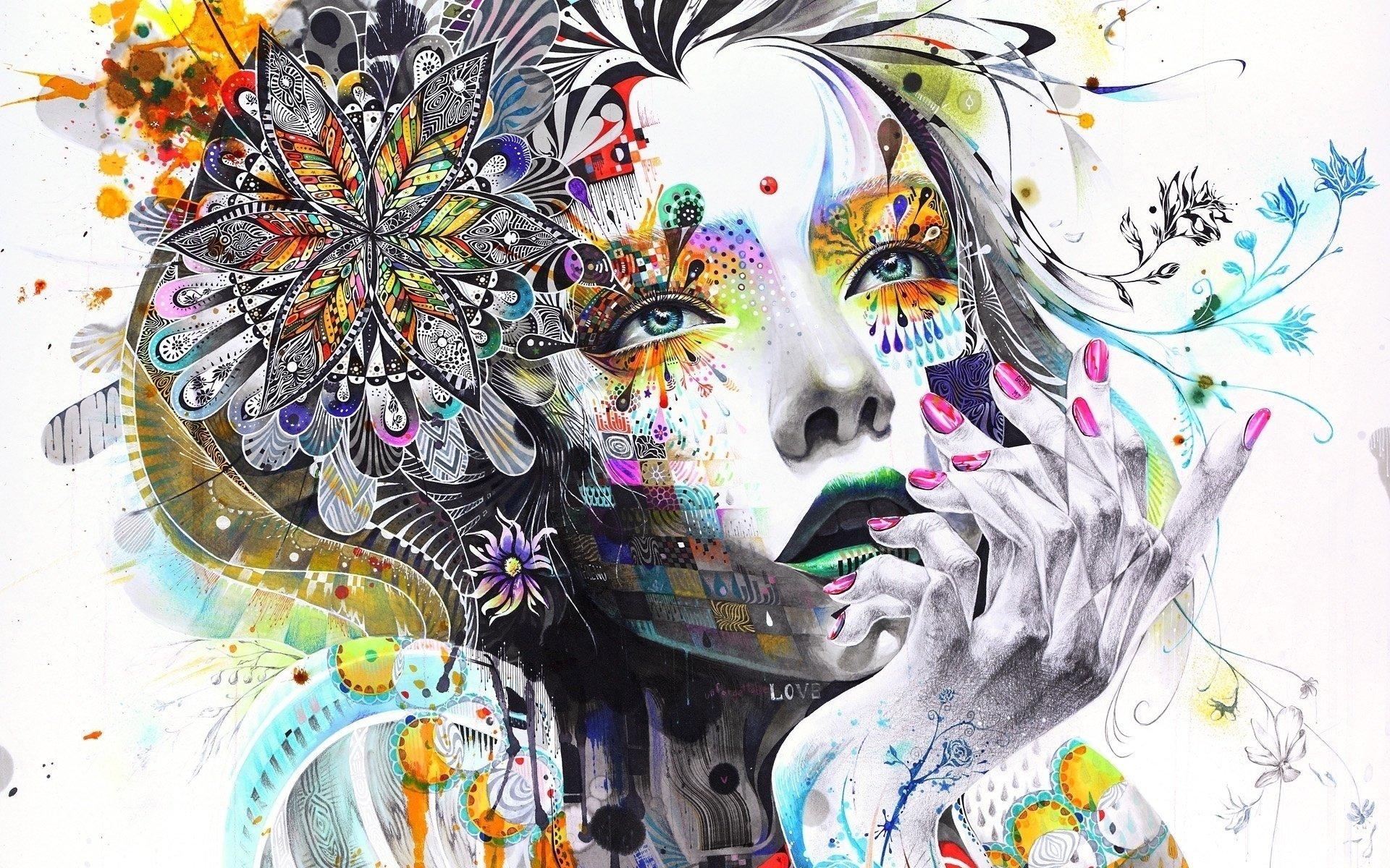 Креативность - понятие для творческих людей и технарей   креативный мозг