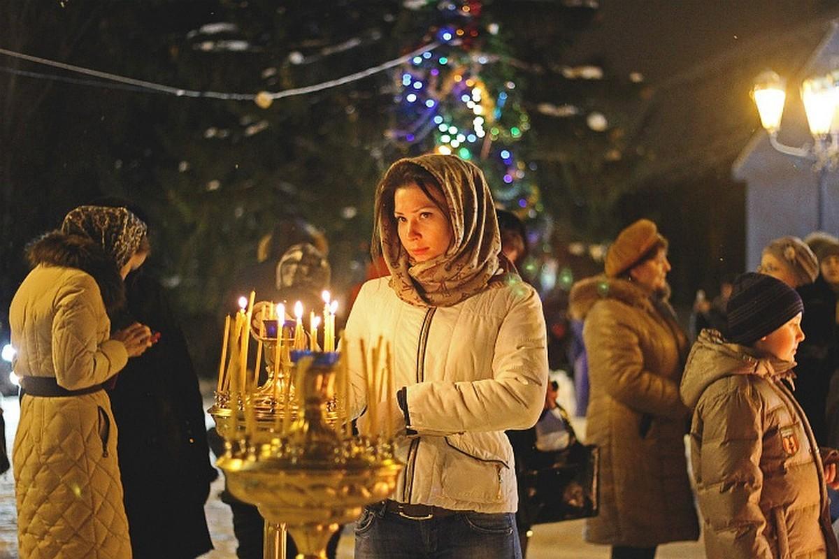 Сочельник - что это такое? традиции праздника и приметы :: syl.ru