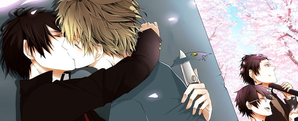 Что такое сенен ай? трезвый взгляд на японскую мультипликацию