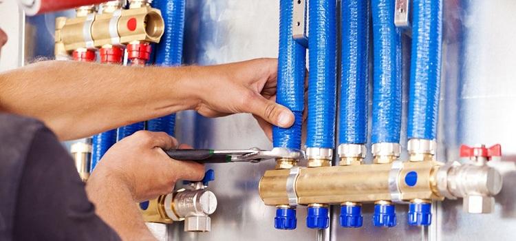 Как и чем выполнить опрессовку системы отопления