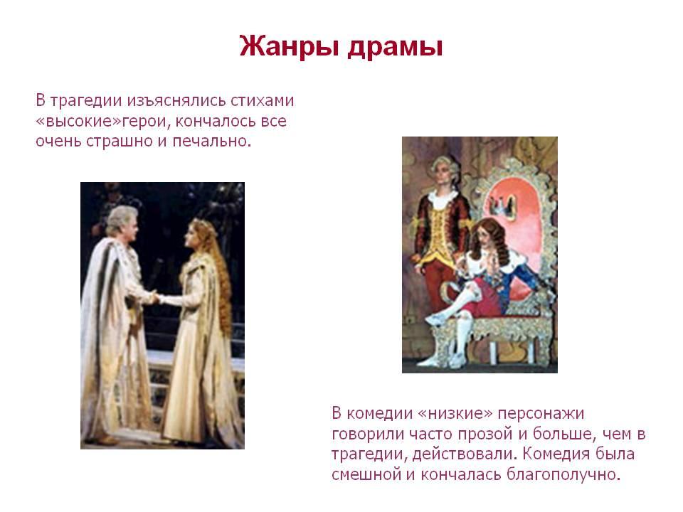 Драма (род литературы) — википедия с видео // wiki 2