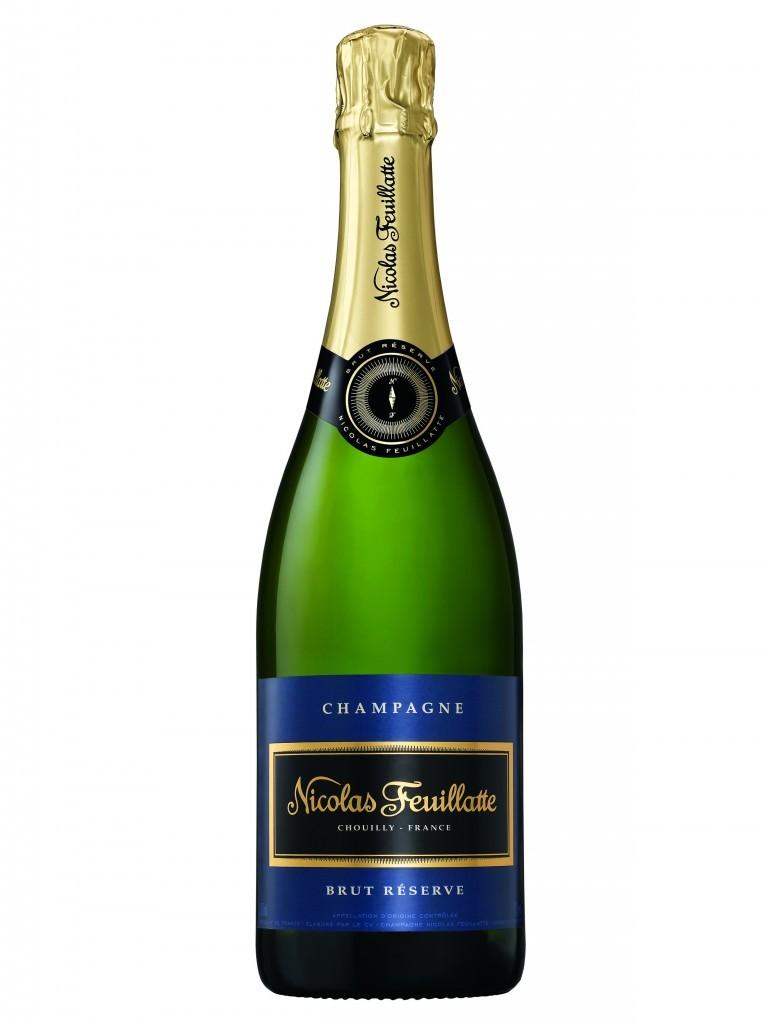 Шампанское брют: марки, история, закуска и стоимость