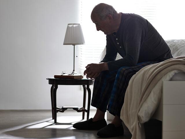 Энурез у взрослых, причины и лечение