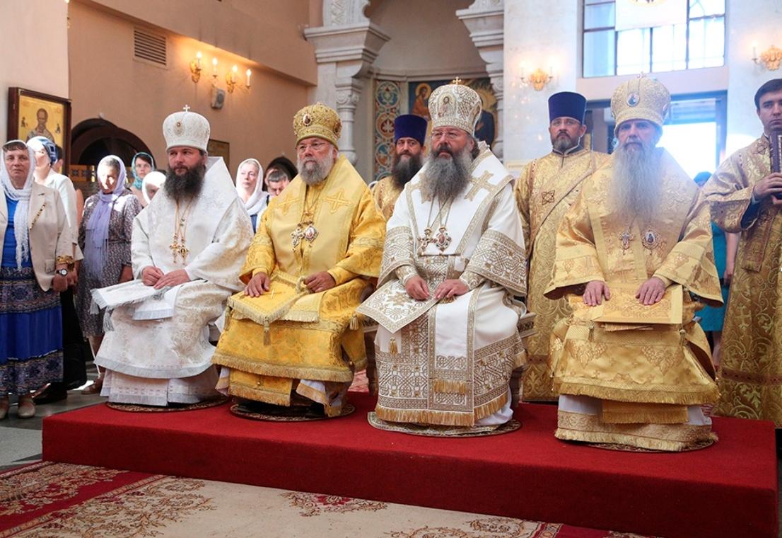 Московская епархия — википедия. что такое московская епархия