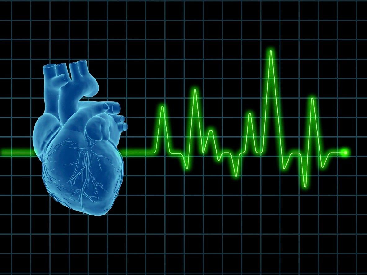 Аритмия сердца - причины и признаки болезни. симптомы и лечение