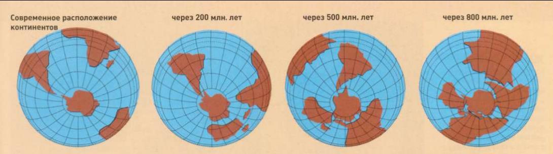 «какие литосферные плиты сходятся. литосферные плиты | интересные факты