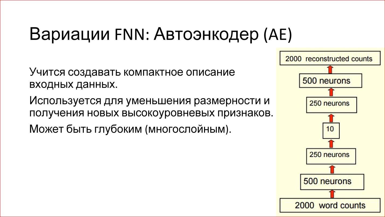 Рекуррентные нейронные сети (rnn) с keras / хабр
