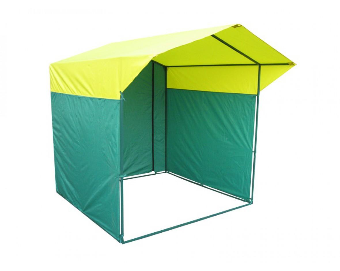 Как выбрать палатку: виды палаток