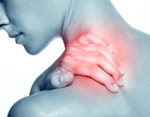 Миофасциальный синдром: классификация и диагностика боли шейного отдела позвоночника, а так же лечение болевого синдрома