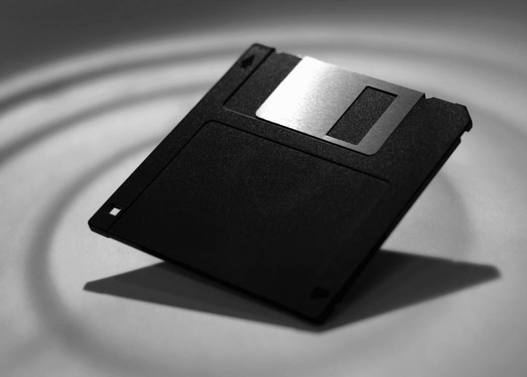 Что такое дискета: описание флоппи или же гибкого диска