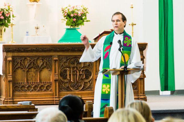 Проповедь — википедия. что такое проповедь