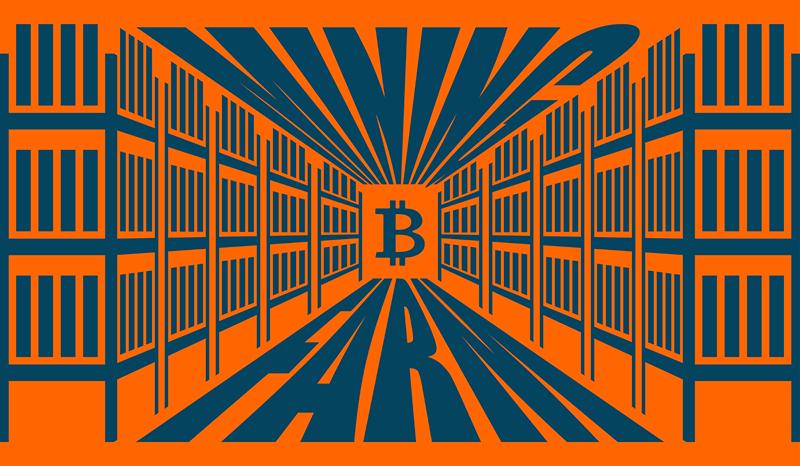 Майнинг ферма для добычи криптовалют: понятие, принцип работы, актуальность