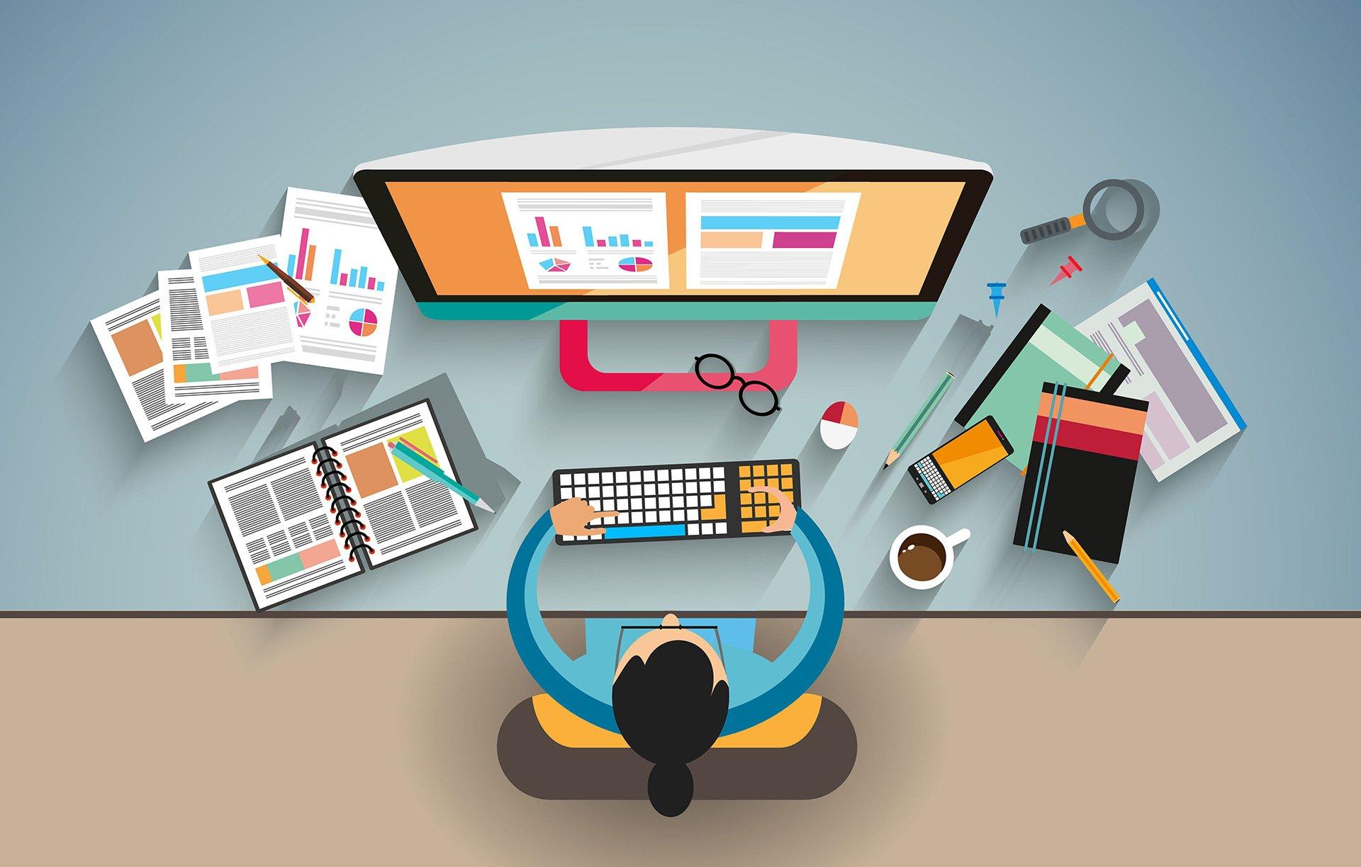 Что такое веб-страница, как она создается и загружается? что делать, если страница недоступна?