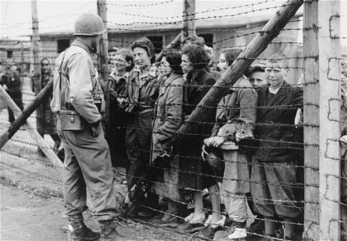 Холокост — lurkmore