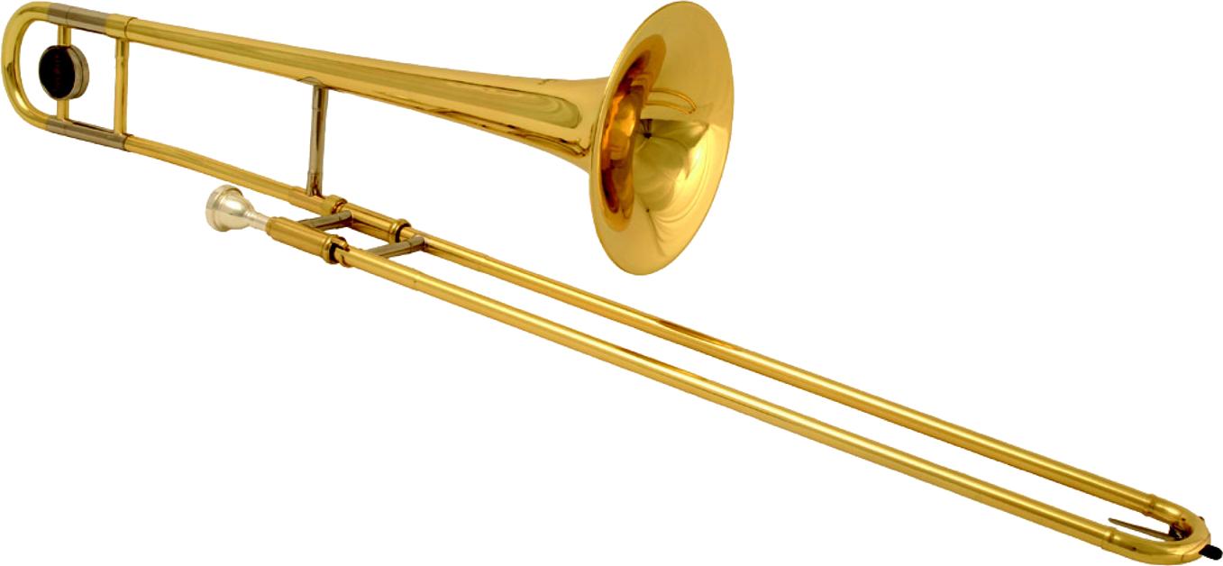 Тромбон — википедия