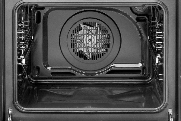 Что такое гидролизная и каталитическая очистка духовки