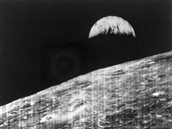 Лунная программа ссср: о чем рассказали рассекреченные документы - тасс