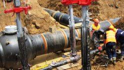 Лупинг газопровода — его функции и особенности обустройства для газопровода
