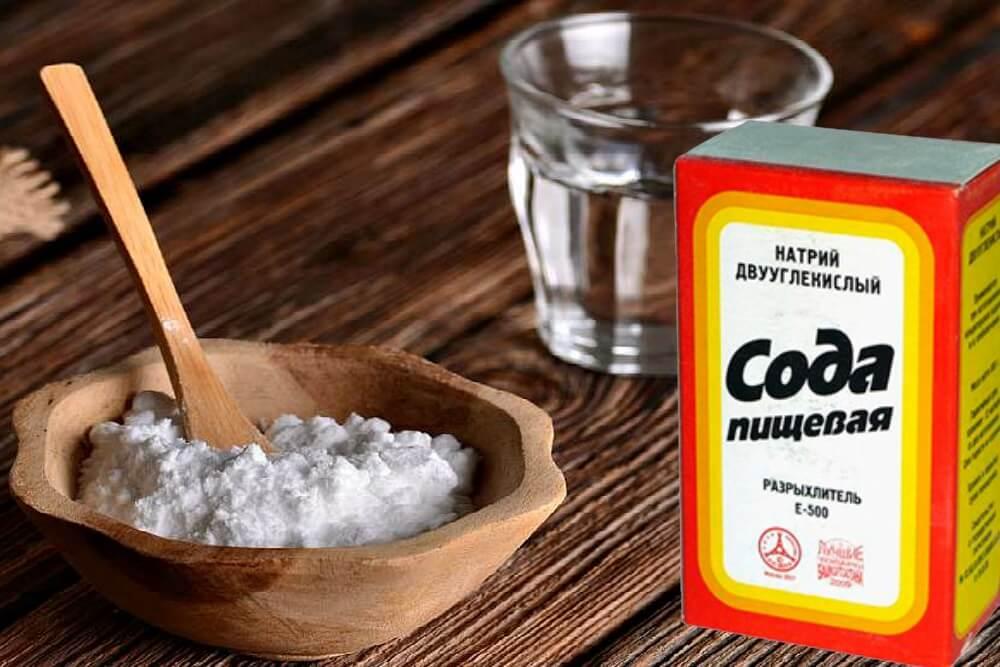 Что такое каустическая сода: свойства и способы применения