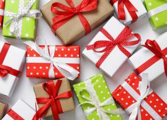 Подарок - это желание сделать приятно