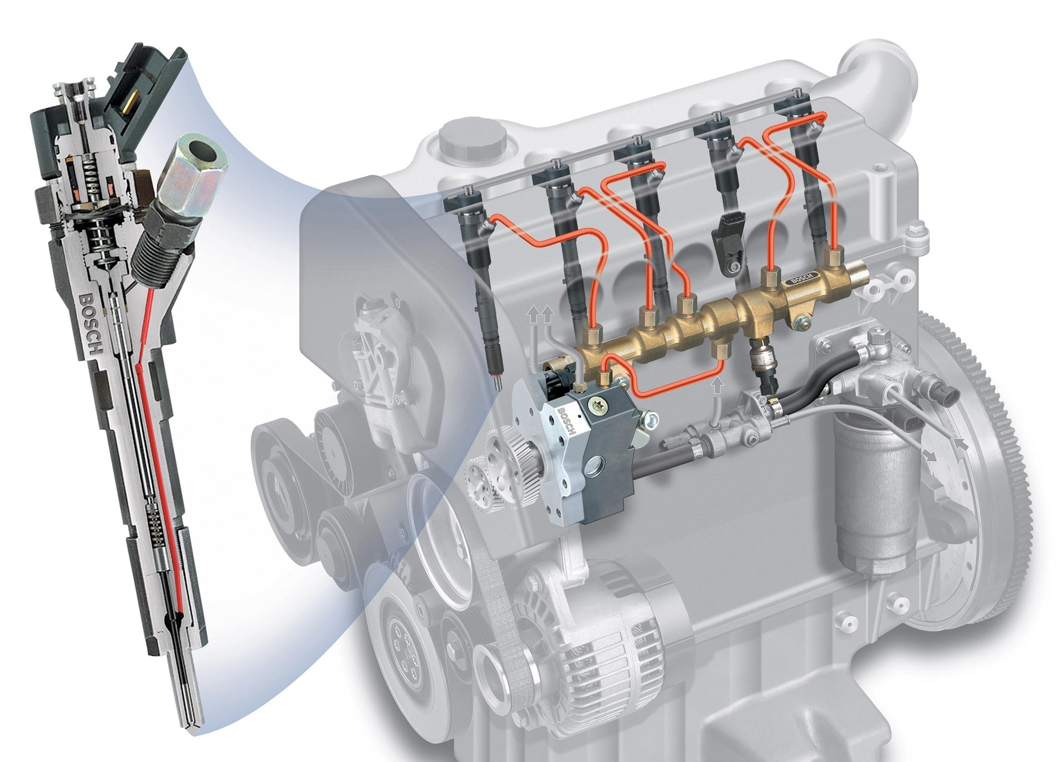 Двигатель mpi: характеристика, описание, принцип работы, ремонт, обслуживание