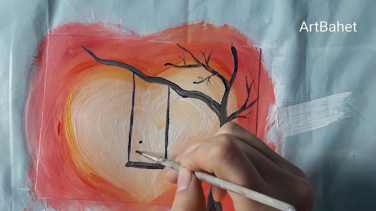 Что такое и чем полезно правополушарное рисование для детей?
