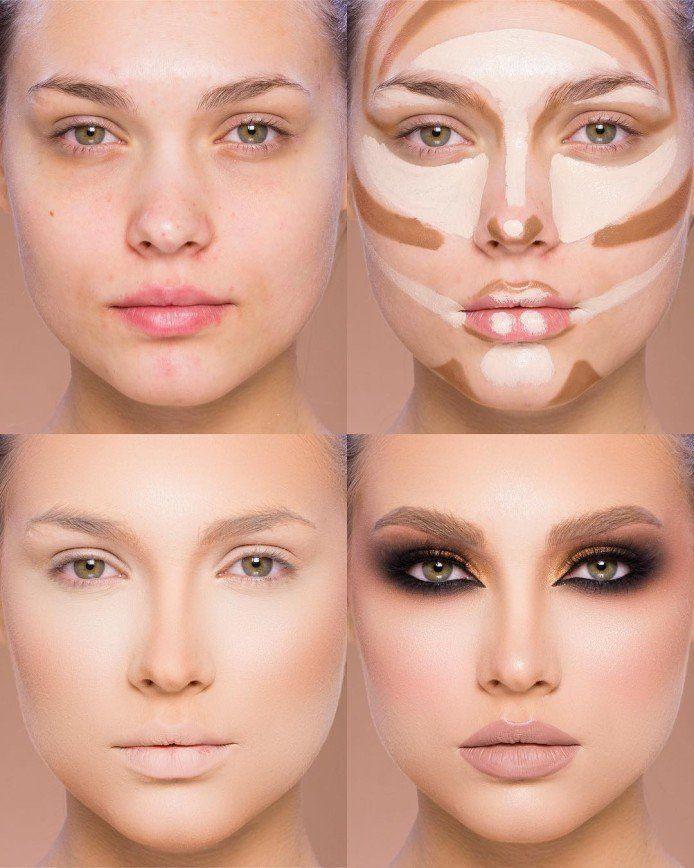 Хайлайтер для лица – порядок применения, стоимость, лучшие модели