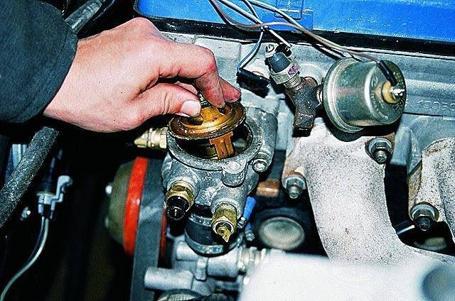 Термостат, что это? техническое исполнение и принцип работы.