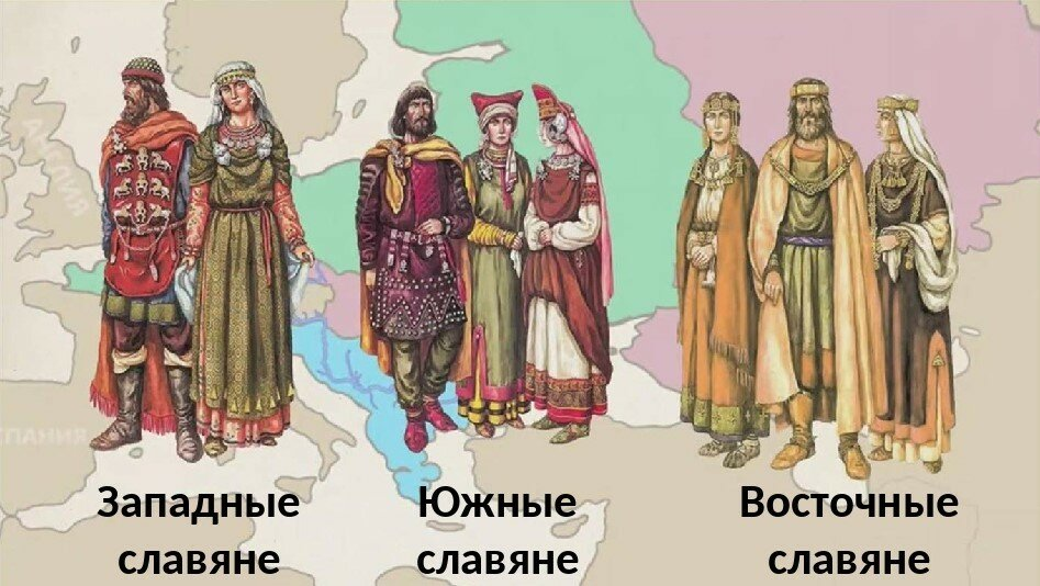 Что такое этнос — суть процесса этногенеза и виды этноса