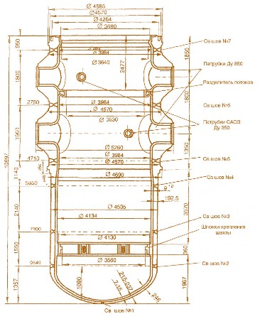 Ядерный реактор | subnautica вики | fandom