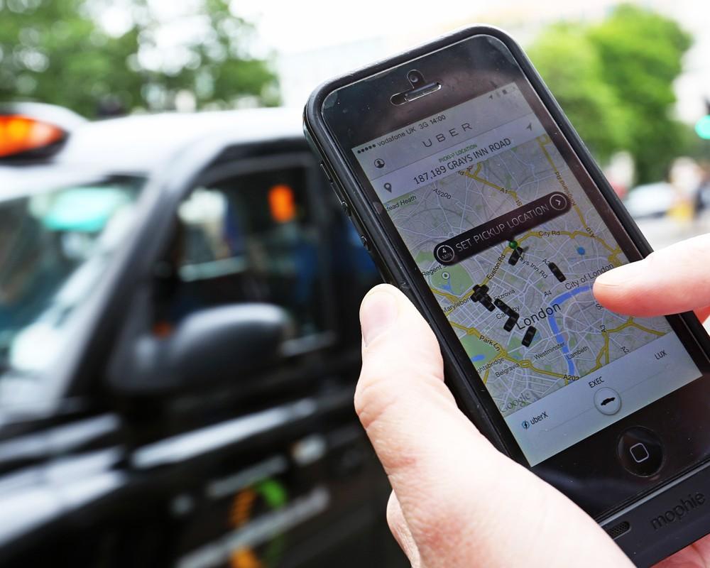 """""""убер""""-такси: отзывы водителей о работе в компании. как работает """"убер""""-такси?"""