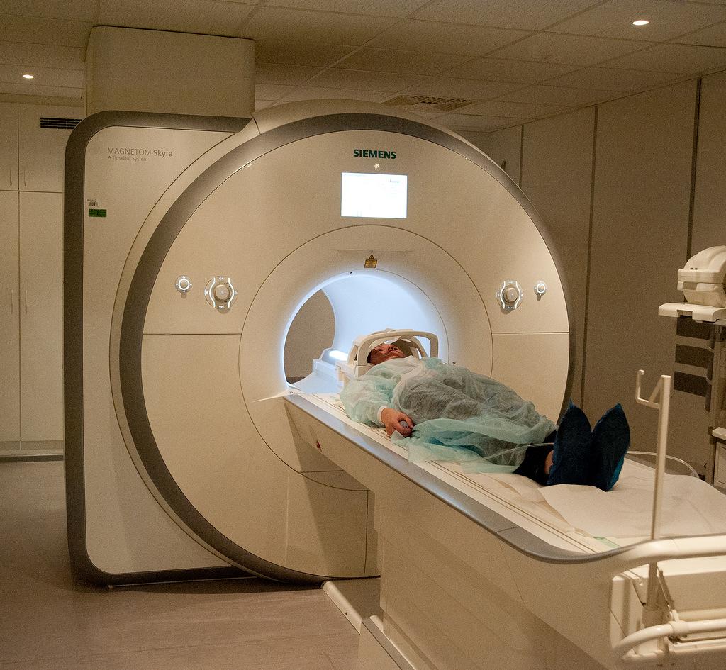 Что такое компьютерная томография