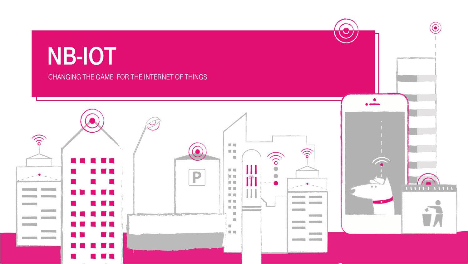 Технология интернета вещей nb-iot: особенности, преимущества, что это такое