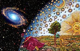 Космогония — википедия