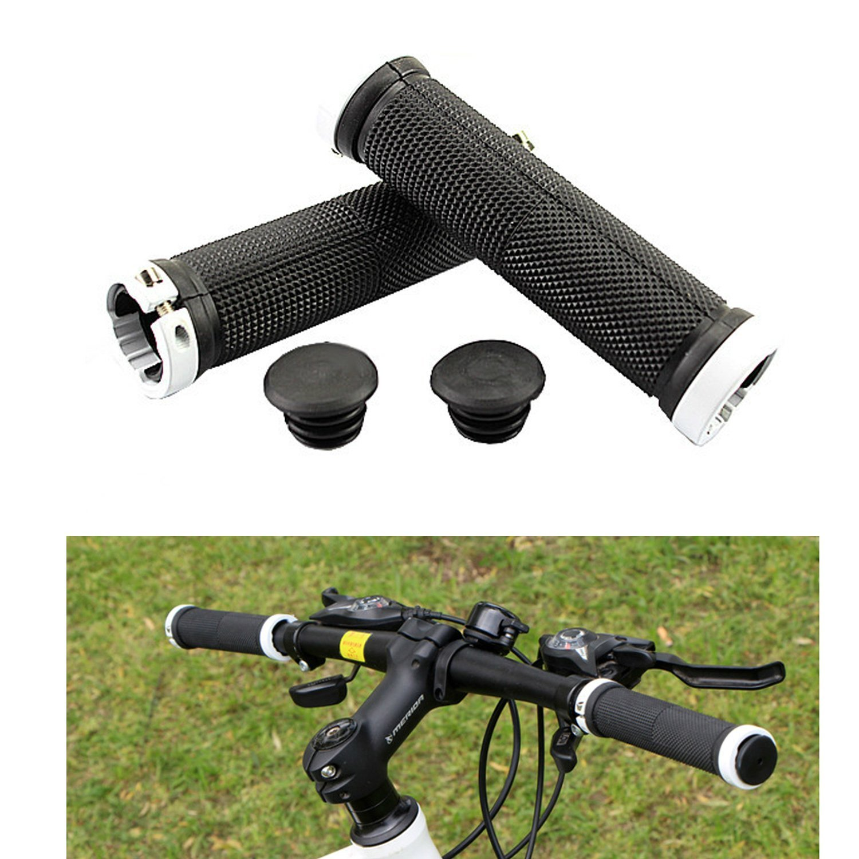 Грипсы для велосипеда - для чего они нужны, виды грипсов, советы по подбору и использованию