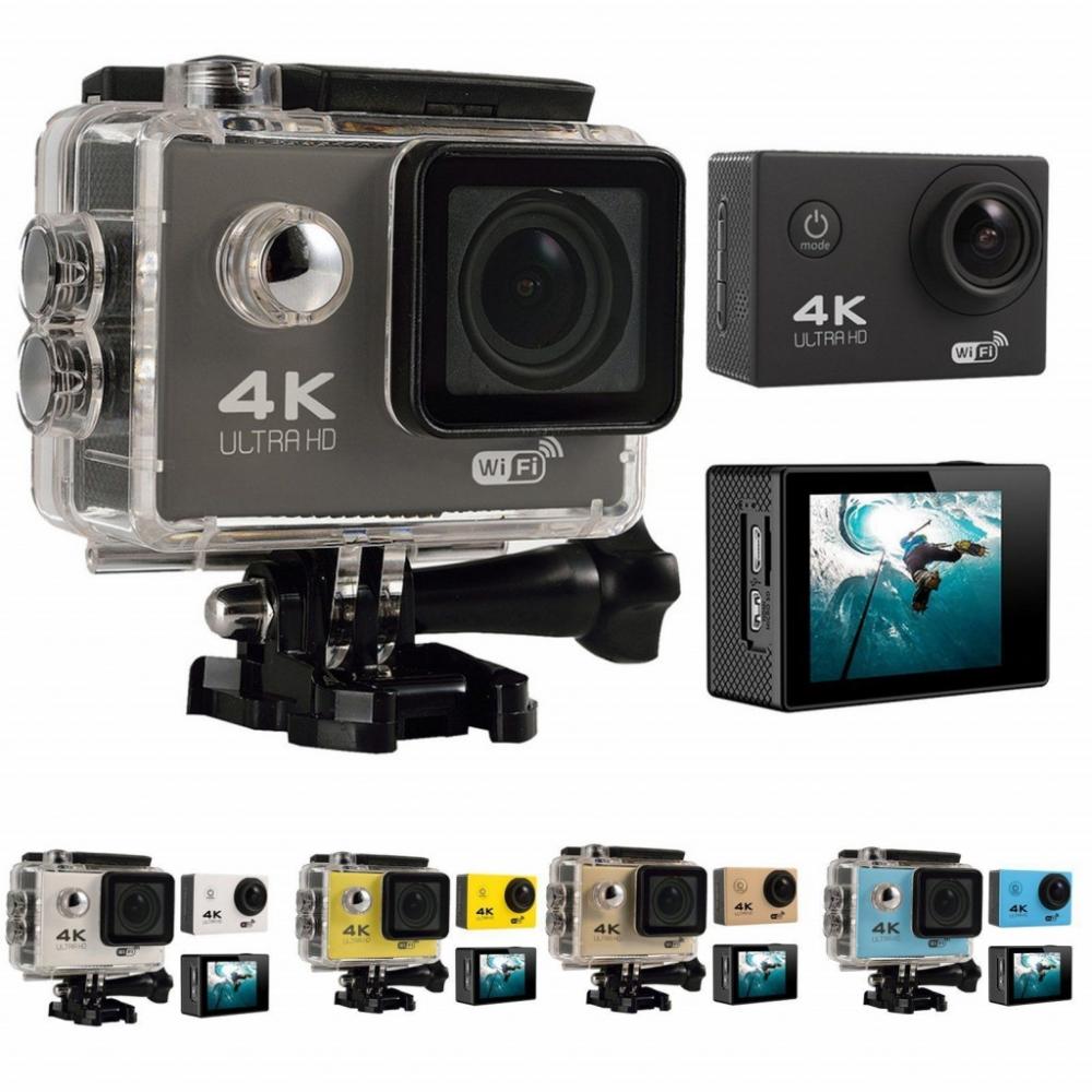 Что такое экшн камера, ее возможности, область применения, особенности выбора, параметры и настройки