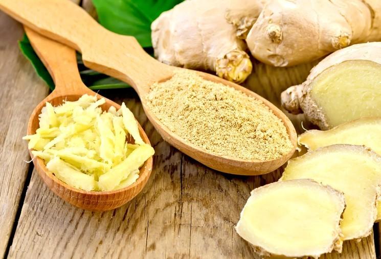 Имбирь: как употреблять, рецепты приготовления блюд с имбирем