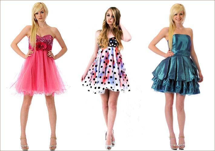 Платье | энциклопедия моды