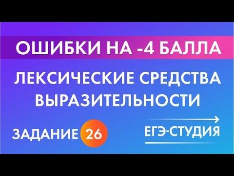 Урок русского языка в 11 классе. изобразительные возможности синонимов, антонимов. (подготовка к егэ.)
