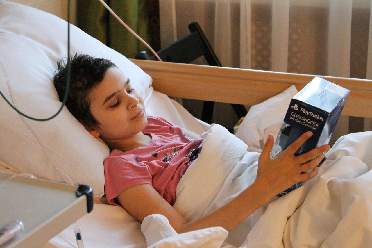 Детский хоспис — википедия. что такое детский хоспис